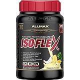 AllMax IsoFlex Pure WPI - Pineapple Coconut - 907g 907g