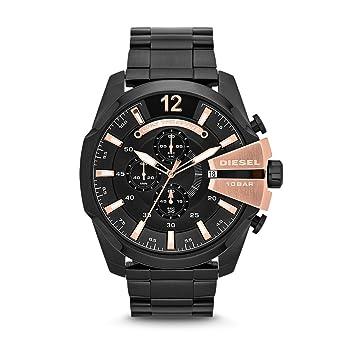 2d5c40289df2 Buy Diesel Chi Chronograph Black Dial Men s Watch-DZ4309 Online at ...