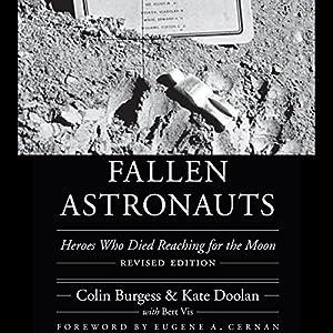 Fallen Astronauts Audiobook