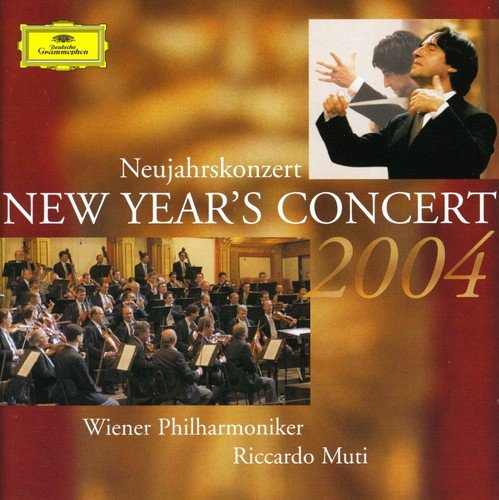 New Year's Concert in Vienna 2004 ~ Muti by Dg Imports