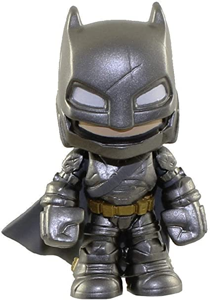 Batman Vs Superman Mystery Minis Vinyl Figure Funko KNIGHTMARE BATMAN