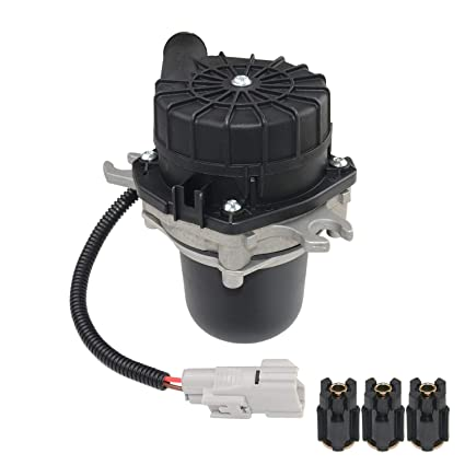 Secondary Air Pump For Toyota Tundra 4Runner Sequoia Land Cruiser Lexus 4.7L V8