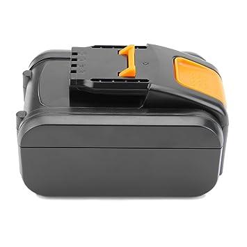 Joiry 20V 5000mAh Li-ion Batería para Worx WA3551.1