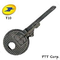 CLE Pass PTT T10la estación cajas buzón