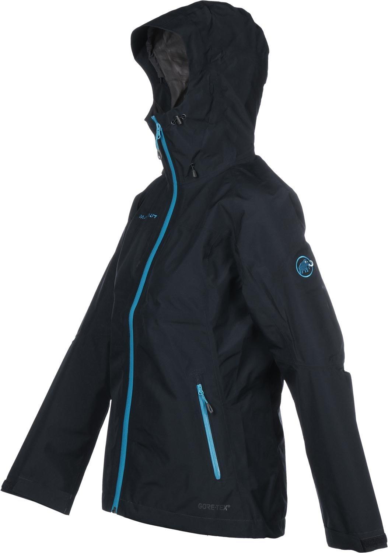 63c5c64a9a0424 Mammut Dammastock HS Hooded Jacket Women: Amazon.de: Sport & Freizeit