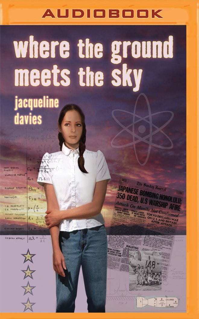 Download Where the Ground Meets the Sky pdf