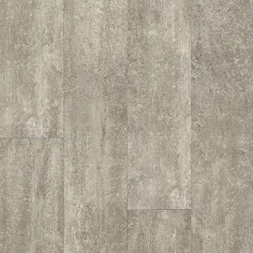 Armstrong FPU1021641 Cinder Forest Vivero Best Vinyl Tile Flooring, Beige ()
