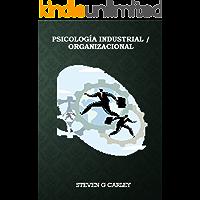 Psicología Industrial / Organizacional