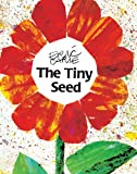 The Tiny Seed, Eric Carle, 0613350014