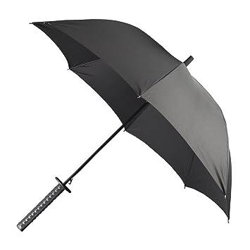 Amazon.com: Ninja japonés/Samurai Espada umbrella- Gran Valor.
