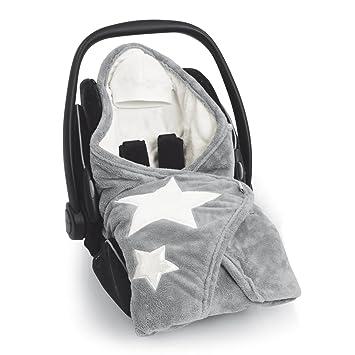 couverture enveloppe bébé Bemini by Baby Boum Couverture enveloppante hiver universelle et  couverture enveloppe bébé