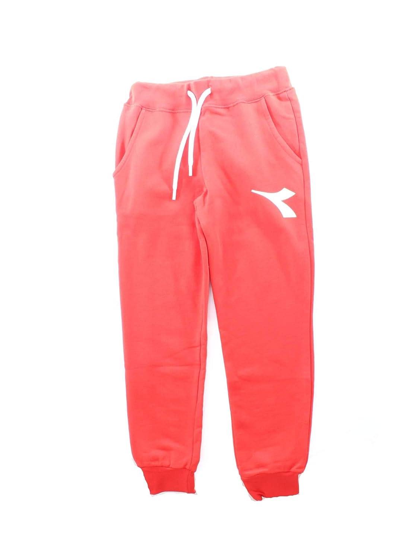 Diadora 19255 Pantalones de chándal Niños: Amazon.es: Ropa y ...