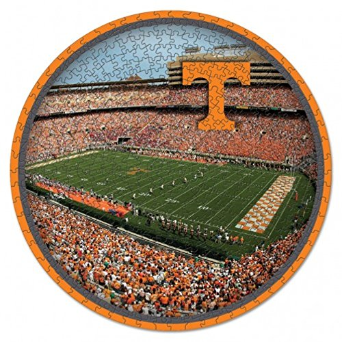 Tennessee Volunteers Stadium 500 Piece Jigsaw Puzzle