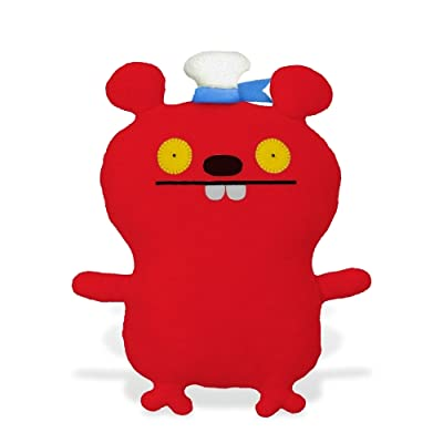 "GUND Uglydoll Classic First Mate Trunko, 15.7"" Plush: Toys & Games"