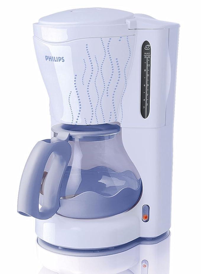 Philips HD7502 Cafetière filtre: Amazon.fr: Cuisine & Maison