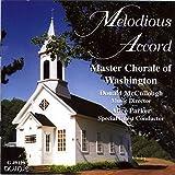Melodious Accord: Master Chorale of Washington