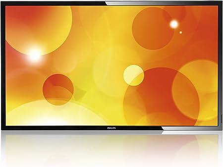 Philips Signage Solutions Pantalla Q-Line BDL3220QL - Pantallas públicas (Gran Formato) (LED, Negro, 1920 x 1080 Pixeles, Full HD, 3000:1, 0,12125 x 0,36375 mm): Amazon.es: Informática