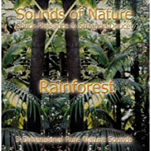 Rainforest (Sounds of Nature Series)