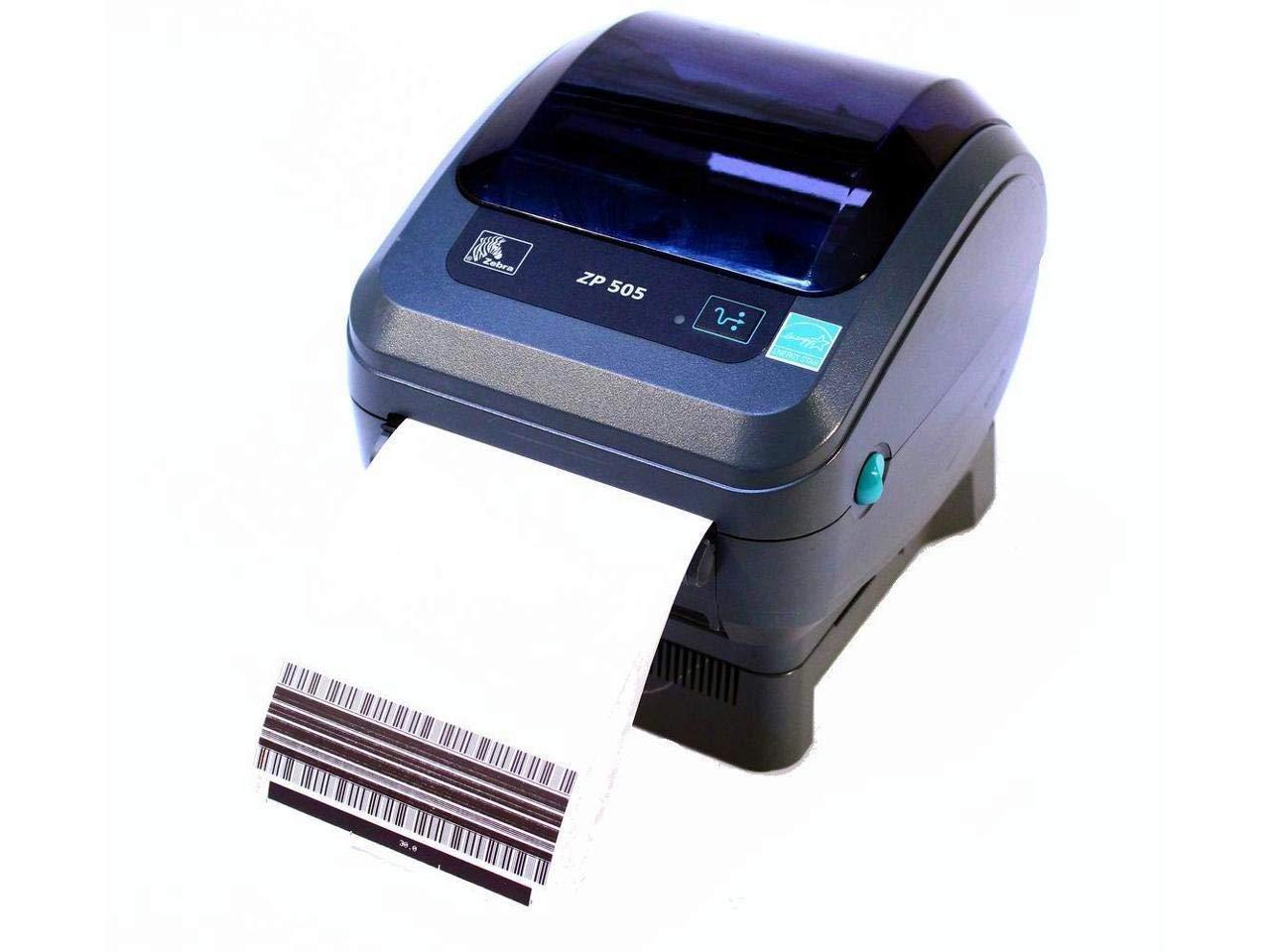 Zebra ZP505 Pro Network Thermal Printer (Ethernet Version)