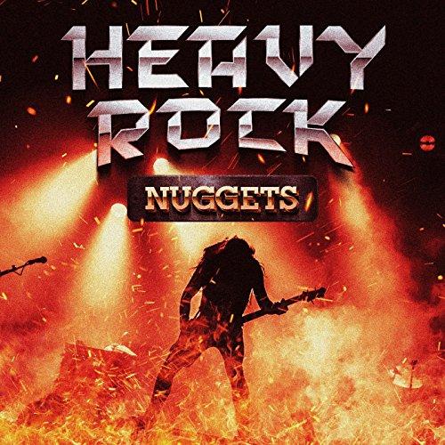 Heavy Rock Nuggets [Explicit]