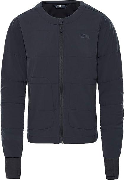 035c62686 North Face W MTN Sweatshirt Fz Womens Jacket: Amazon.com.au: Fashion