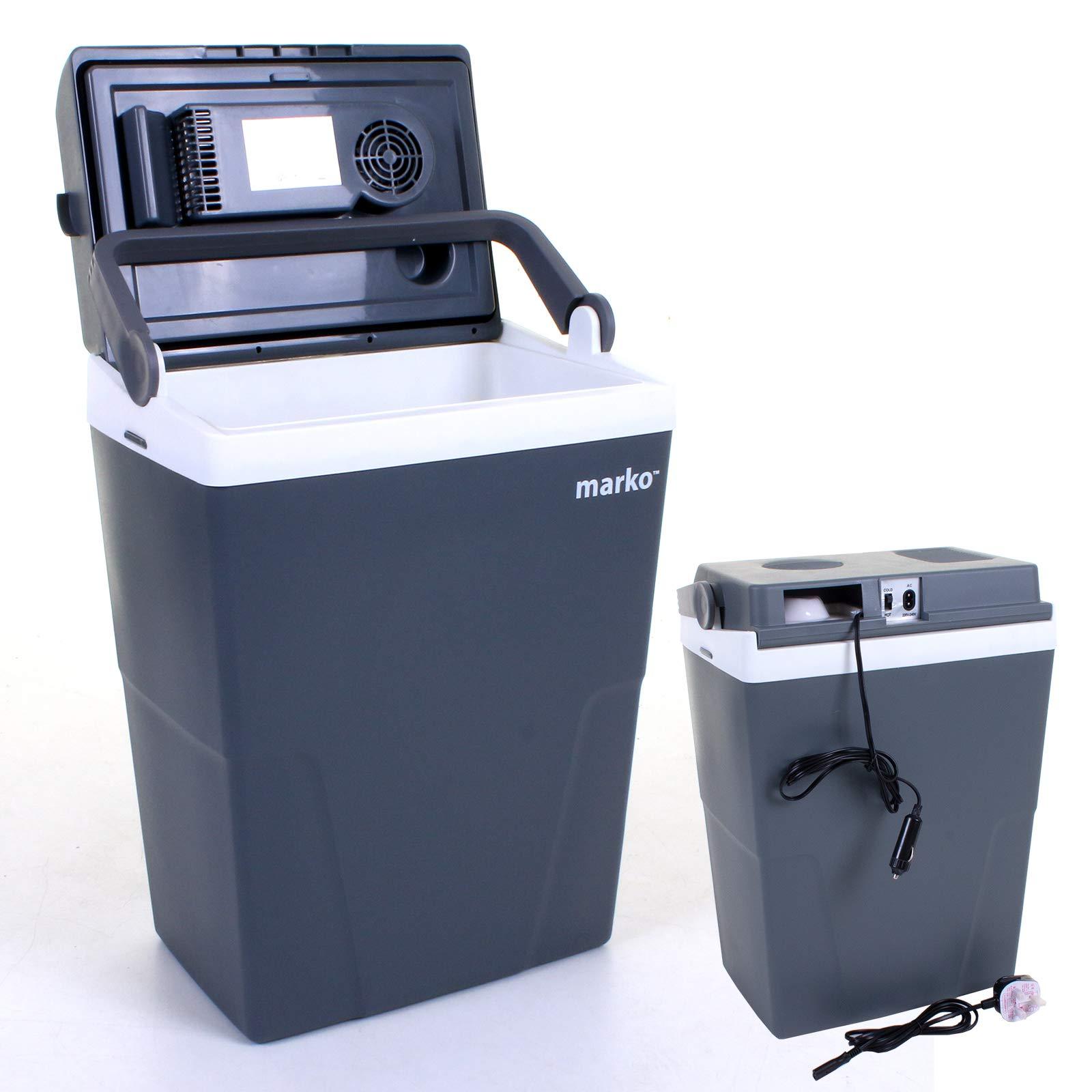 Mobicool Mirabelle MM24 DC 20 L Electric Coolbox 12 V Blue
