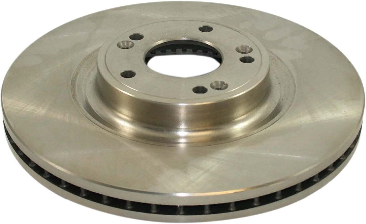 DuraGo BR900784 Front Vented Brake Rotor