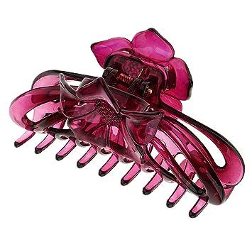 Haarkrebs Haarkralle Haarspange Haarklammer Haarschmuck Elegantes Und Robustes Paket Haarschmuck