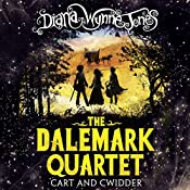 Cart and Cwidder: The Dalemark Quartet, Book 1 | Diana Wynne Jones