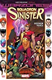 Squadron Sinister (Squadron Sinister (2015))