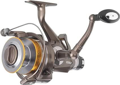Mitchell Avocet RZ 5500 FS 1394683 Carrete de Pesca Reel Carrete ...