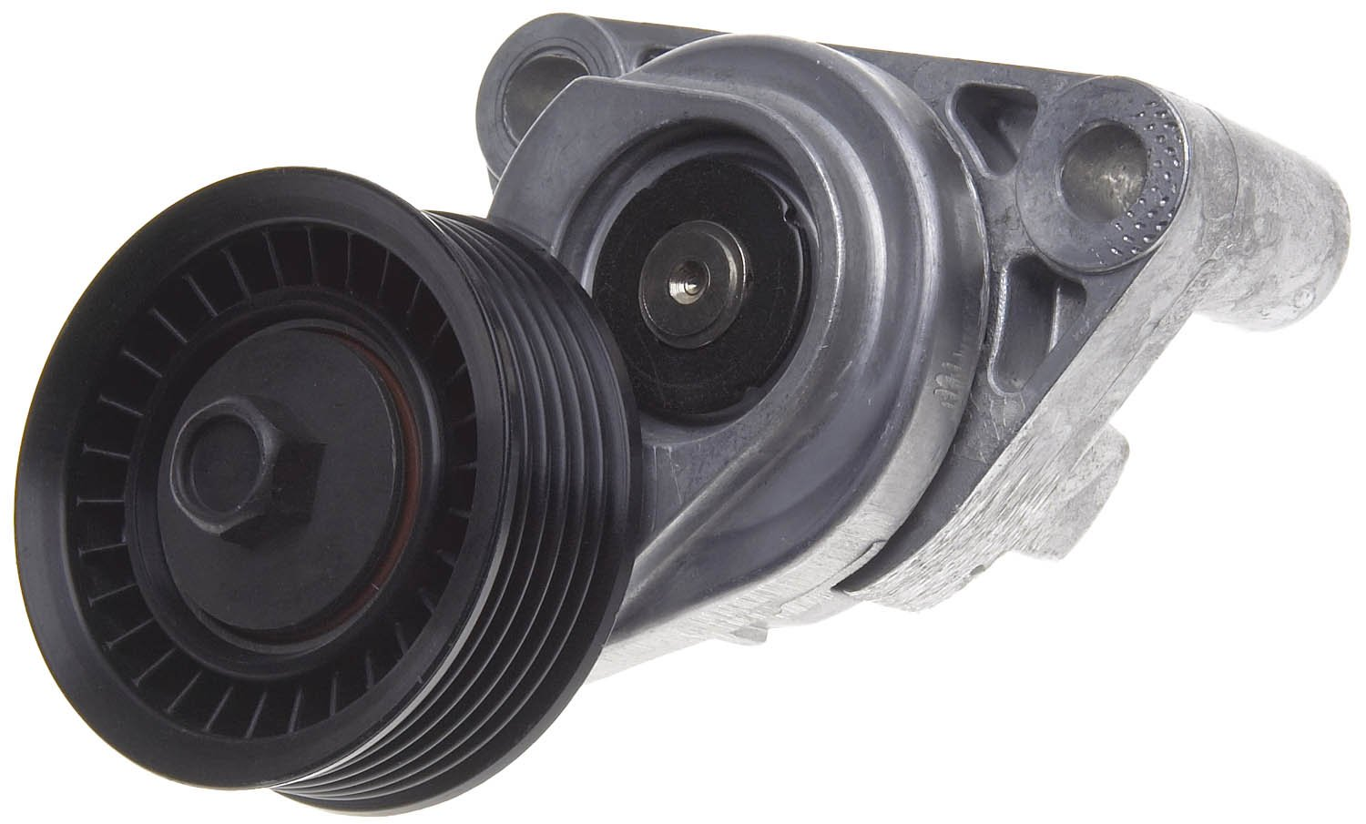ACDelco 38195 Professional Automatic Belt Tensioner and Pulley Assembly