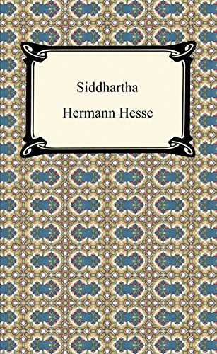 Siddhartha (with Biographical Afterword) cover
