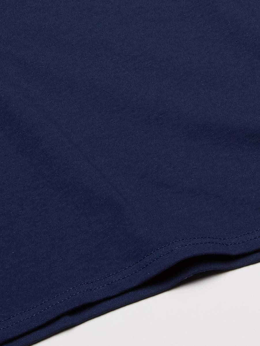 Hanes Men's Long-Sleeve ComfortSoft T-Shirt (Pack of 4) |