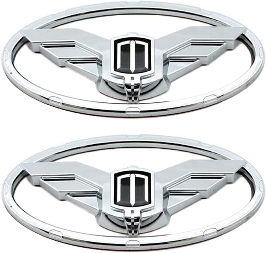 2013 only 1pc  K LOGO Emblem 144mm for KIA Sorento R Front grill or Rear Trunk