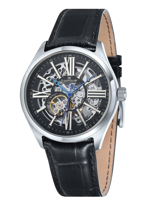Thomas Earnshaw Herren- Armbanduhr Analog Automatik ES-8037-01