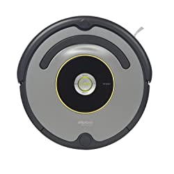 iRobot Roomba Vacuum Cleaning 630 Robot for Pets