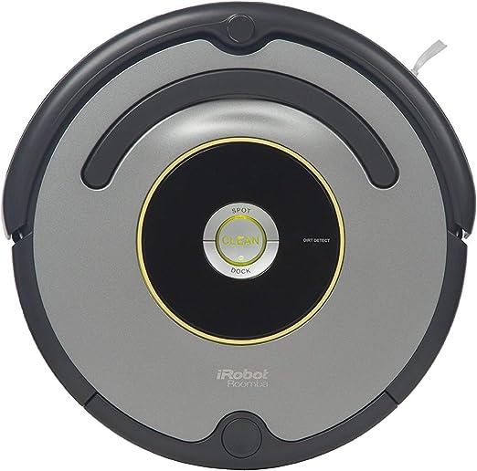 IRobot Roomba 631 Robot Aspirador: Amazon.es: Hogar