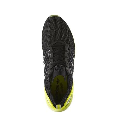 adidas Originals ZX Buono Flux Racer Scarpe nero (Uomo