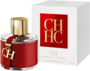 Carolina Herrera Ch Carolina Herrera (new) By Carolina Herrera For Women. Eau De