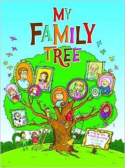 My Family Tree: Lonica Lee: 9781742481104: Amazon.com: Books