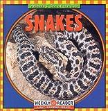 Snakes, JoAnn Early Macken, 0836832752