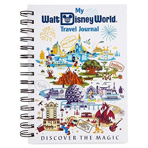 My Walt Disney World Travel Journal New Edition