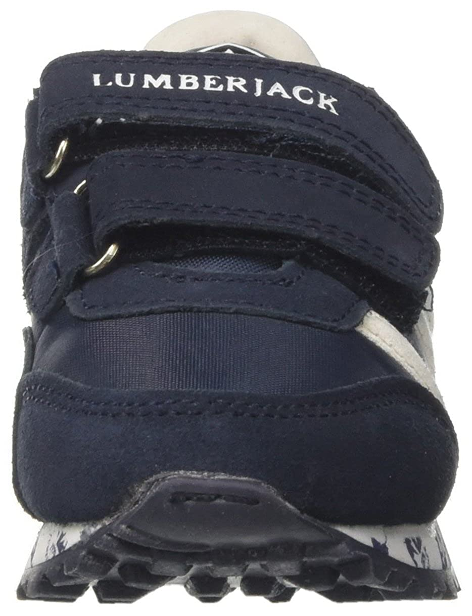 Lumberjack Boys Freedom Trainers