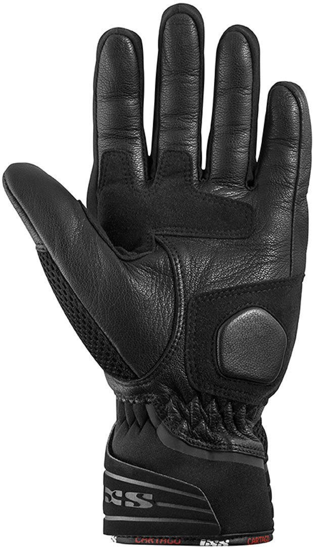 Glove Cartago Black Dm