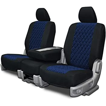 Amazoncom Custom Seat Covers For Acura MDX Front Low Back Seat - Acura mdx seat covers