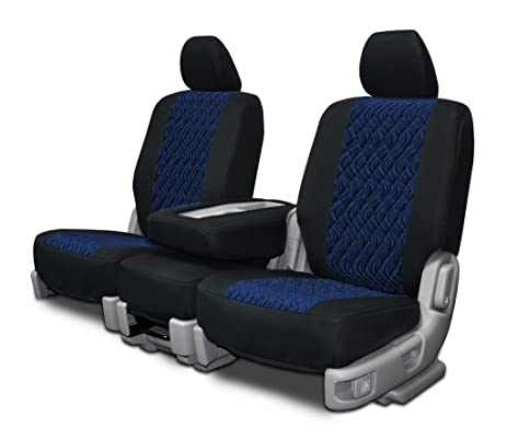 Custom Fit Seat Covers For Nissan Pathfinder Middle 40/20/40 Split Bench