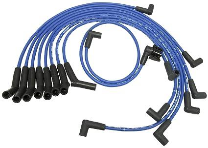 Ngk Spark Plug Wires Motorcycle on