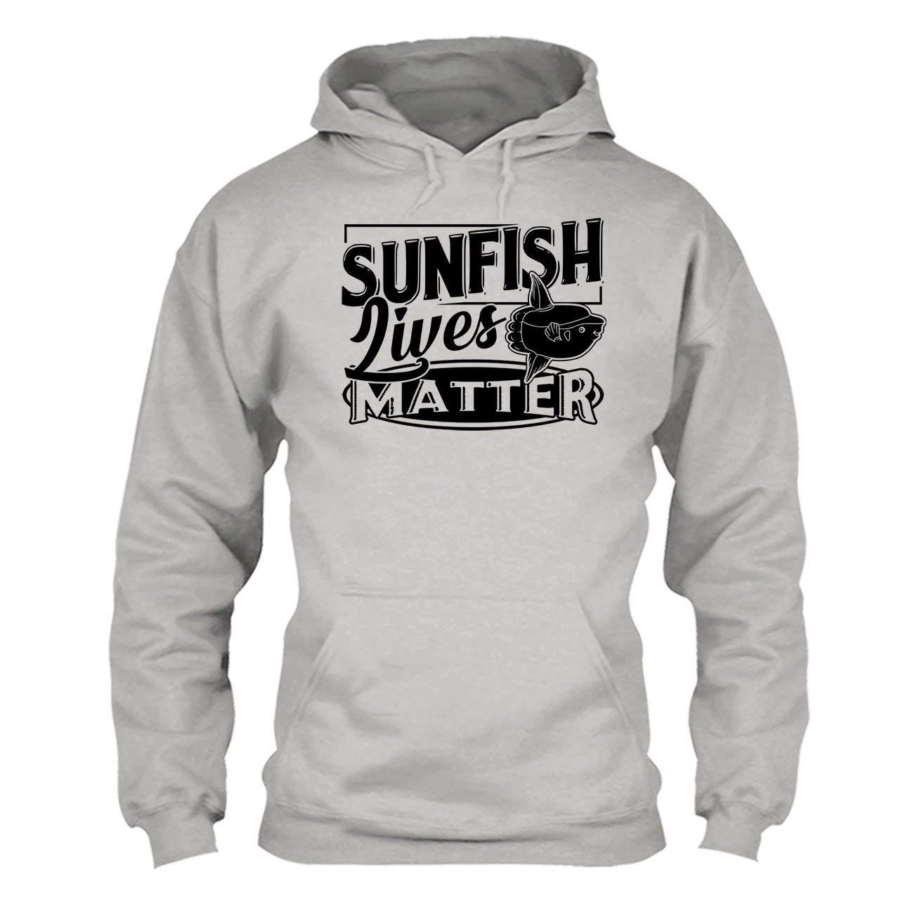 Tee Shirt Clothing Sunfish Lives Matter Shirt