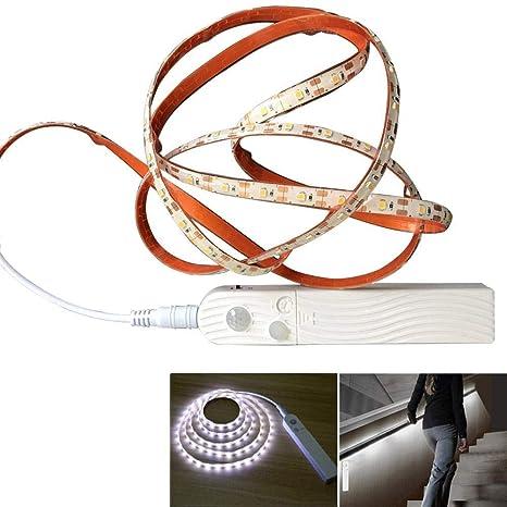Il Guardaroba Potenza.Pir Motion Sensor Led Armadio Guardaroba Di Luce 0 5 M 1 M 2